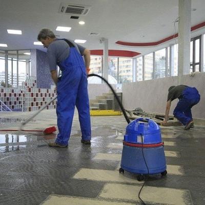 Уборка после ремонта в Волжском